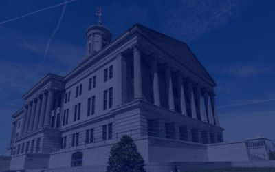 ACU Foundation Releases Latest Scores of Tennessee General Assembly